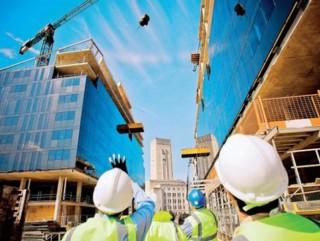 Ngành xây dựng: Doanh nghiệp lạc quan về triển vọng kinh doanh
