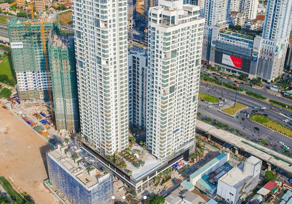 HoREA: Hàng trăm dự án chung cư chưa được cấp 'sổ hồng', gây bức xúc