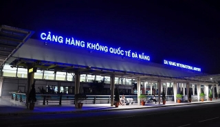 Khôi phục hoạt động vận tải hành khách đi/đến Đà Nẵng