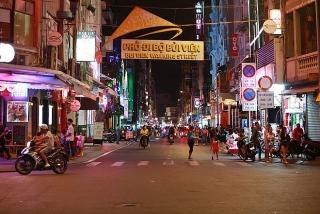TP.HCM: Quán bar, vũ trường được mở cửa trở lại từ tối nay