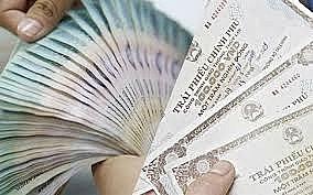TPCP ngày 9/9: Huy động được 7.000 tỷ đồng