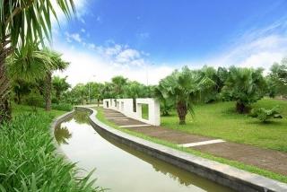 Hado Charm Villas - Không gian xanh bậc nhất Tây Hà Nội