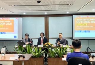 ADB: Kinh tế Việt Nam tăng trưởng 1,8% trong năm 2020