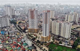 Hà Nội: Giảm tiền thuê đất năm 2020 đối với các đối tượng bị ảnh hưởng bởi dịch Covid-19