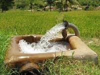 Chưa xem xét việc miễn tiền cấp quyền khai thác tài nguyên nước