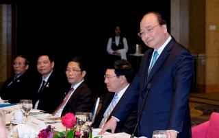 Mắc ca Việt hướng tới mục tiêu 1 tỷ USD