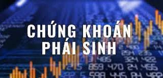 Chứng khoán phái sinh tháng Tám: Khối lượng giao dịch giảm 10,92%