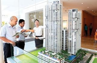 Người quan tâm giảm, giá nhà chung cư vẫn tăng 8-9%