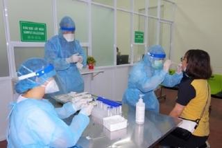Thực hiện nghiêm, hiệu quả các biện pháp phòng, chống dịch COVID-19