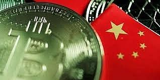 Bitcoin và ether giảm mạnh khi Trung Quốc tiếp tục siết tiền điện tử