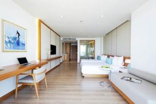 Trải nghiệm vẻ đẹp toàn bích tại TMS Luxury Hotel Da Nang Beach