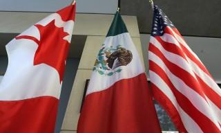 Canada, Mexico và Mỹ đạt thỏa thuận thương mại mới