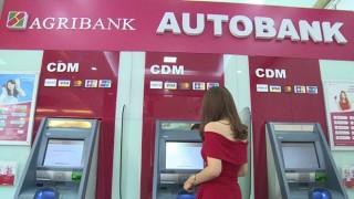 Agribank tăng 8 bậc trong bảng xếp hạng của The Banker