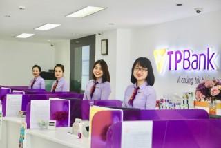 TPBank đạt hệ số CAR trên 11%