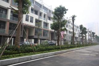 Hà Nội: Nhiều dự án bất động sản dịch chuyển về Thanh Trì, Hoài Đức