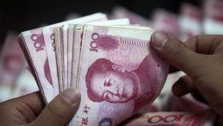 Giảm tỷ lệ dự trữ bắt buộc: Trung Quốc cho thấy đang lo lắng