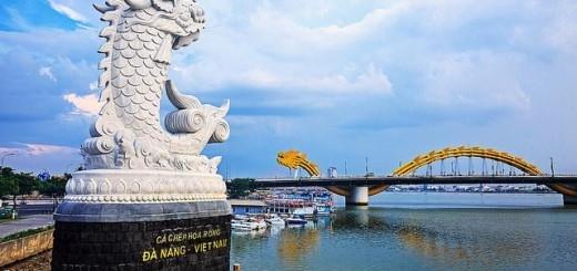 Đà Nẵng thu hút hơn 6,5 triệu lượt khách du lịch