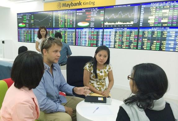 Kết nối chứng khoán Việt Nam với Asian Traders Forum