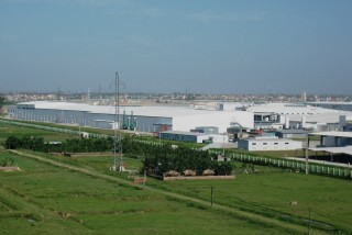 Kiên Giang quy hoạch 14 cụm công nghiệp đến 2025