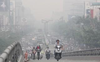 Làm gì để bảo vệ sức khỏe khi không khí ô nhiễm và nhiều bụi mịn?