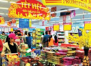 Hà Nội: Giá trị hàng hóa phục vụ Tết 2020 khoảng 31.200 tỷ đồng