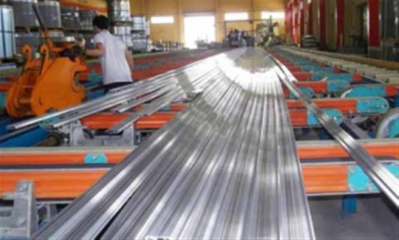 Bộ Công Thương áp dụng biện pháp CBPG với nhôm thanh đùn ép Trung Quốc