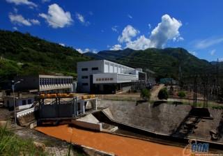 ADB tài trợ 37 triệu USD cho DHD lắp pin điện mặt trời