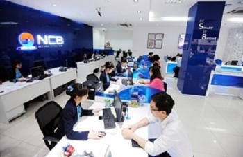 NCB công bố thông tin bổ nhiệm nhân sự cấp cao