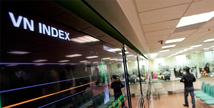 Lợi nhuận sau thuế doanh nghiệp niêm yết HNX tăng 20,2%
