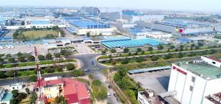 Nhà đầu tư nước ngoài 'ùn ùn' đổ vào Việt Nam: Bất động sản công nghiệp hưởng lợi