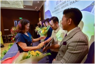 Ký kết hợp đồng phân phối căn hộ dự án Wyndham Soleil Ánh Dương Đà Nẵng