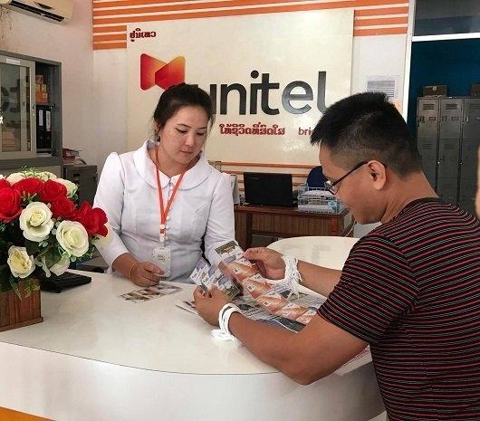Viettel tiếp tục triển khai thử nghiệm 5G tại Lào