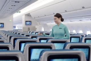 Vietnam Airlines sắp ra mắt dịch vụ WiFi trên chuyến bay