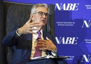 Fed sẽ sớm mở rộng bảng cân đối để đáp ứng nhu cầu vốn, Powell cho biết