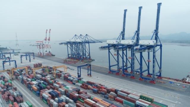 Phê duyệt chủ trương đầu tư bến container 3, 4 Cảng Hải Phòng