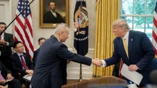 Trump cho biết Mỹ đã đạt được thỏa thuận quan trọng giai đoạn một đàm phán với Trung Quốc
