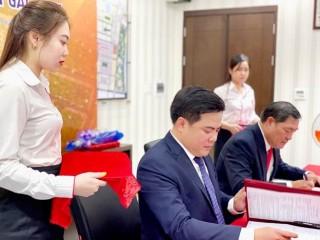 VietinBank Ninh Thuận tài trợ tín dụng cho dự án Hacom GalaCity