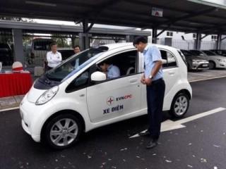 Cú hích cho ô tô điện tại Việt Nam