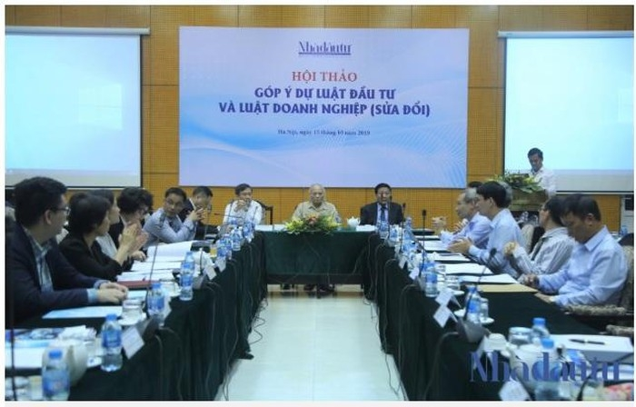 Hoàn thiện hành lang pháp lý bảo vệ quyền lợi nhà đầu tư