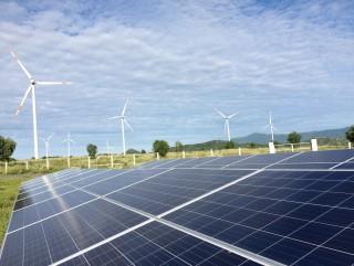 EVN thoái 40,75 tỷ đồng tại CTCP Phong điện Thuận Bình