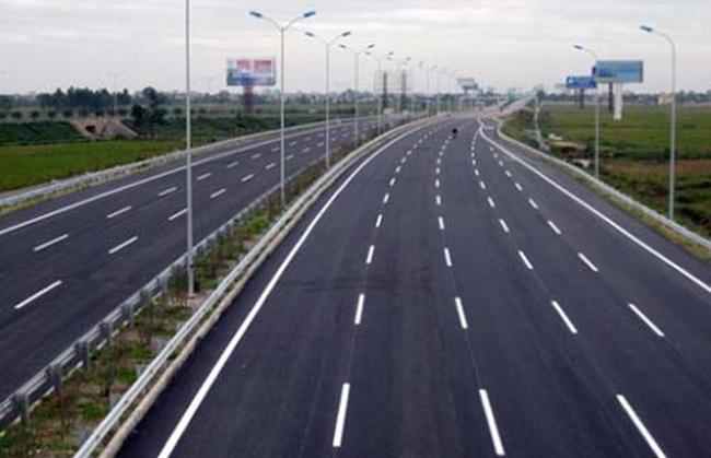 Xây dựng đường cao tốc TP.HCM - Mộc Bài