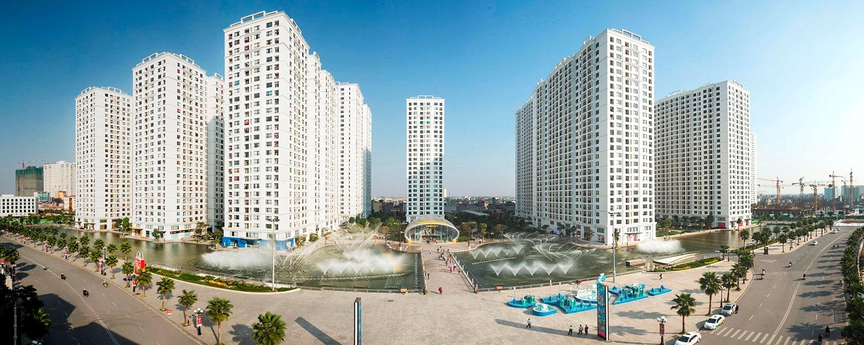 Hà Nội: Giao dịch biệt thự và liền kề chủ yếu đến từ Long Biên và Gia Lâm