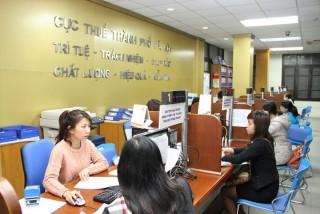 Hà Nội: Công khai danh sách tháng 10 với 608 đơn vị nợ thuế