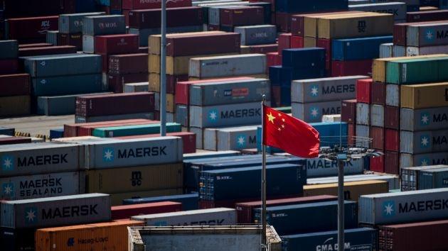 Kinh tế Trung Quốc tăng trưởng 6% trong quý III, chậm hơn dự kiến