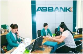 ABBANK đạt 856 tỷ đồng lợi nhuận trước thuế sau 9 tháng