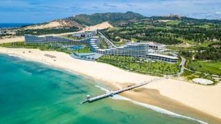 """Khám phá vẻ đẹp của quần thể vừa được WTA vinh danh """"Khu nghỉ dưỡng biển hàng đầu Việt Nam"""""""