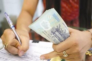 Đề xuất tăng lương cơ sở lên 1,6 triệu đồng/tháng từ 2020