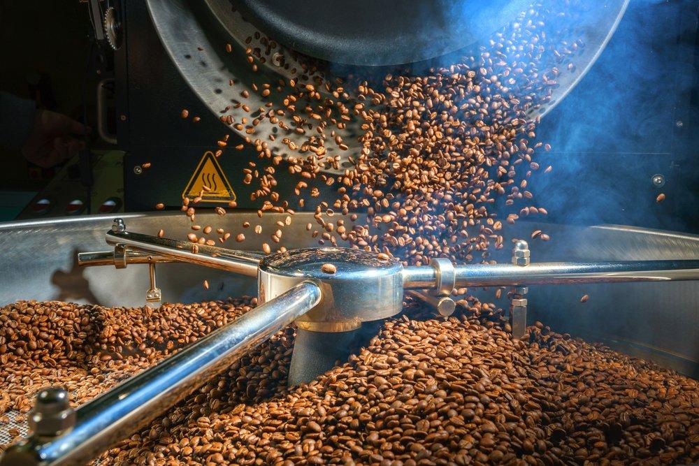Tăng chế biến sâu cho cà phê Việt