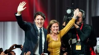 Đô la Canada neo giá thấp sau khi Thủ tướng Trudeau tái đắc cử