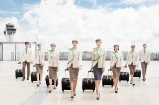 Bamboo Airways tuyển dụng tiếp viên hàng không quy mô lớn cuối năm 2019